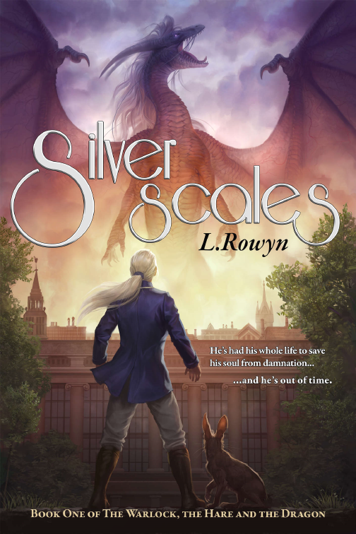 Silver Scales! Buy it now!